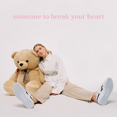 Jonny Wright, Emma Jensen - Someone To Break Your Heart