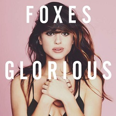 Jonny Wright, Foxes - Beauty Queen