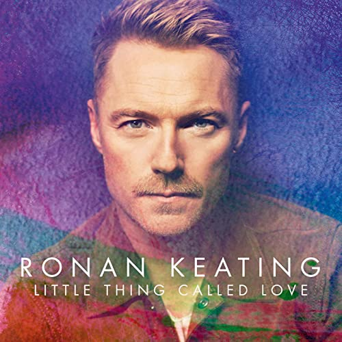 Jonny Wright, Ronan Keating - Little Thing Called Love